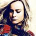 Capitã Marvel está perto de chegar aos US$ 800 milhões