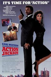 Acción Jackson (1988) Accion con Sharon Stone