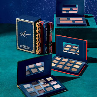 avon catalog 26 2018 makeup set