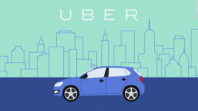 Uber inicia operaciones en Ecuador