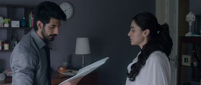 Thappad (2020) Full Movie [Hindi-DD5.1] 720p HDRip ESubs Download