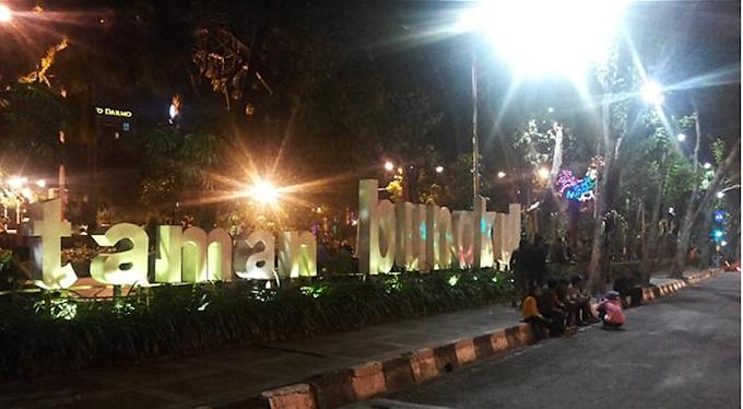Tau Gak Sih? Surabaya Punya Taman Terbaik se-Asia dan Kolam Renang Dewa!