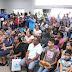 Prefeito oziel Oliveira  Reabre Policlinica Municipal  e anuncia Melhorias no sistema de saude