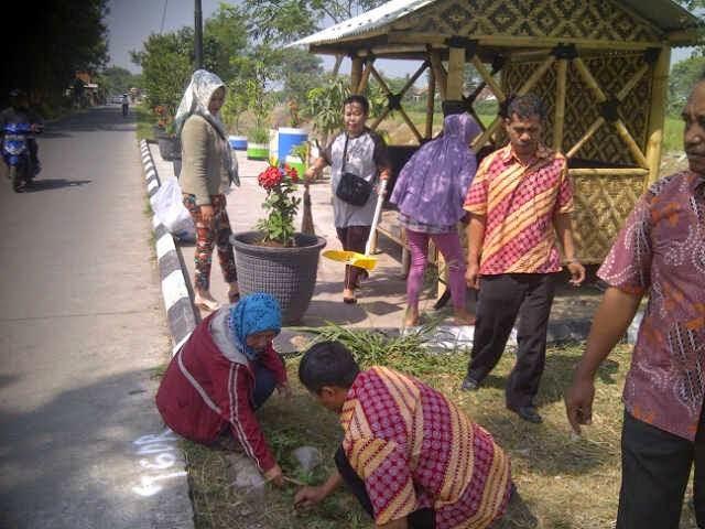 Profil Penduduk Rancanumpang Gedebage Bandung