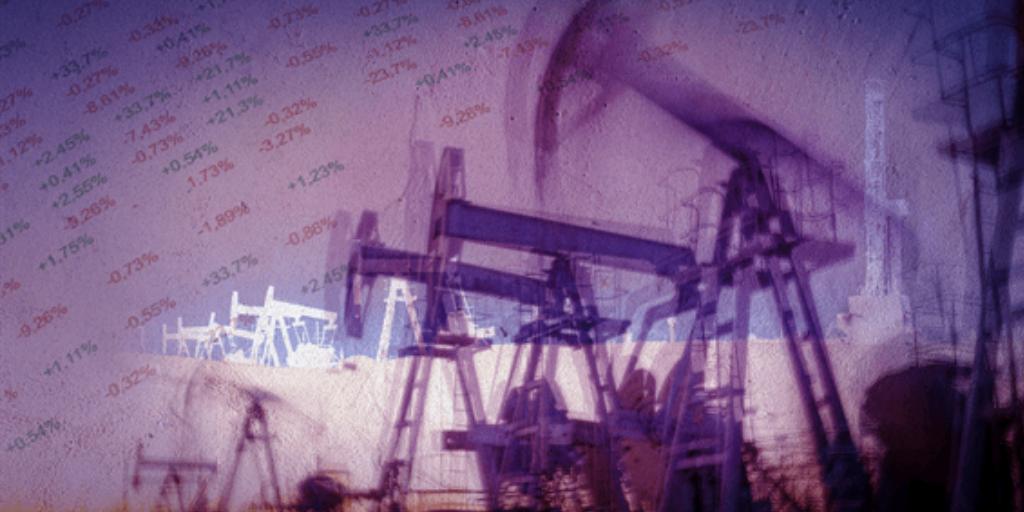 El petróleo avanzó más de 5% durante la semana