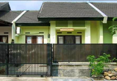 contoh pagar rumah minimalis terbaru | dekorasi dan desain
