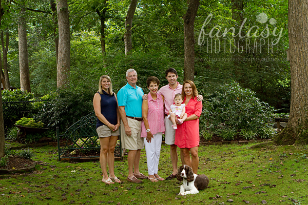 pet family photography in winston salem nc | triad family pet photographers