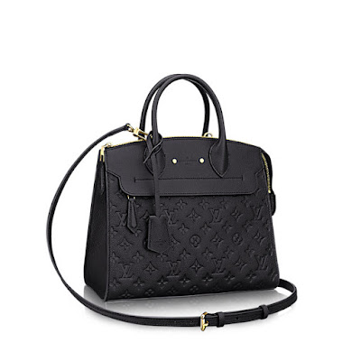 Louis Vuitton Pont-Neuf Louis-vuitton-pont-neuf-mm-monogram-empreinte-leather-handbags--M41748