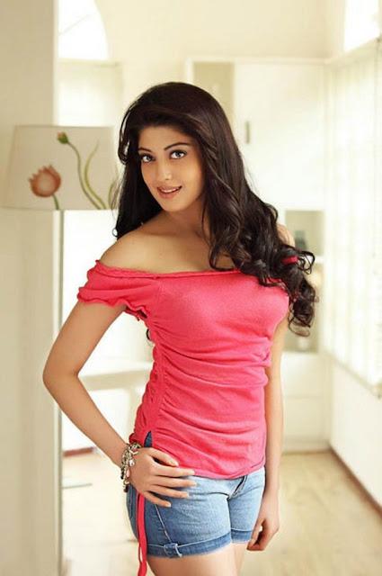South Actress Pranitha Subhash hot photo Gallery