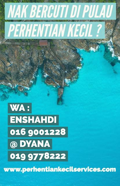 Pakej Pulau Perhentian Terengganu , Pakej Pulau Malaysia