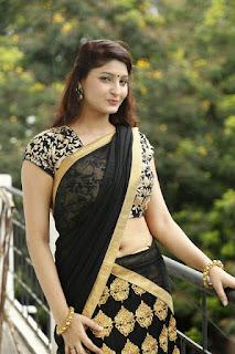 Mallu Actress Sagarika Hot Navel Showing In Half Saree Navel Queens