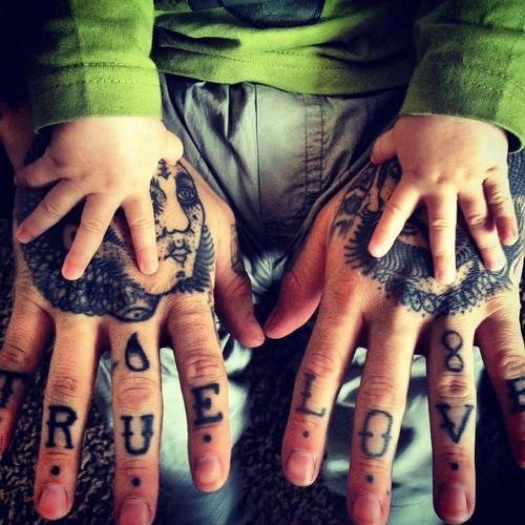 70 Tatuajes De Padre E Hijo Increíbles Para Decirlo Todo Belagoria