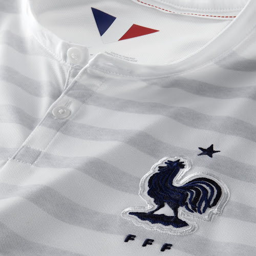 on sale 0590f 064e6 France 2014 World Cup Kits Released - Footy Headlines
