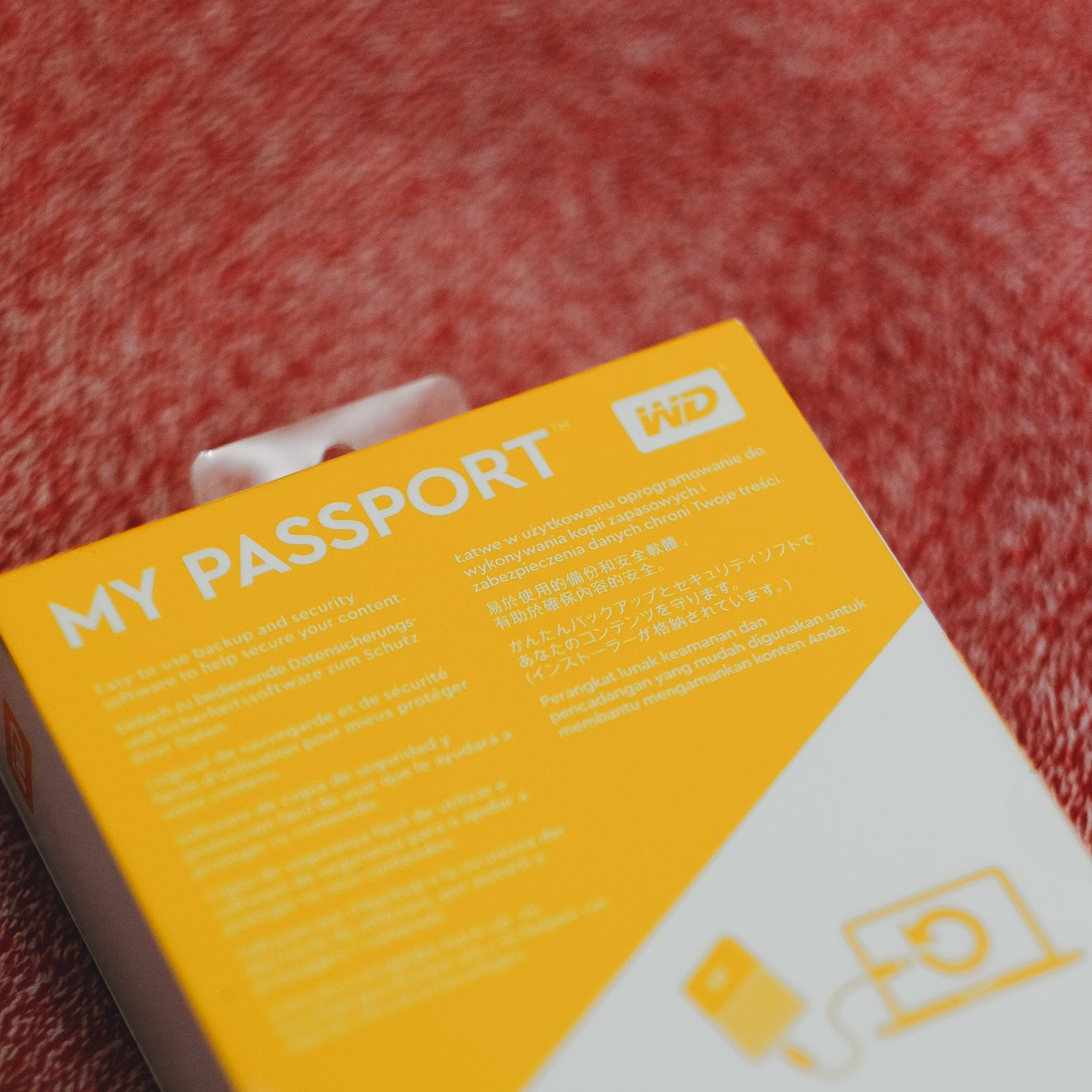 THE NEW WD PASSPORT - eatandtreats - Indonesian Food and