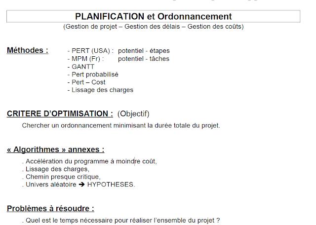 Planification et ordonnancement technicien de gnie civil 1 historique ccuart Choice Image