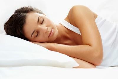 Manfaat Tidur Menghadap Ke Kanan