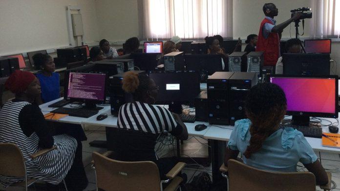 Word Internet Labs, l'Ong Femmes & TIC lance l'initiative Woman DNS Academy Côte d'Ivoire