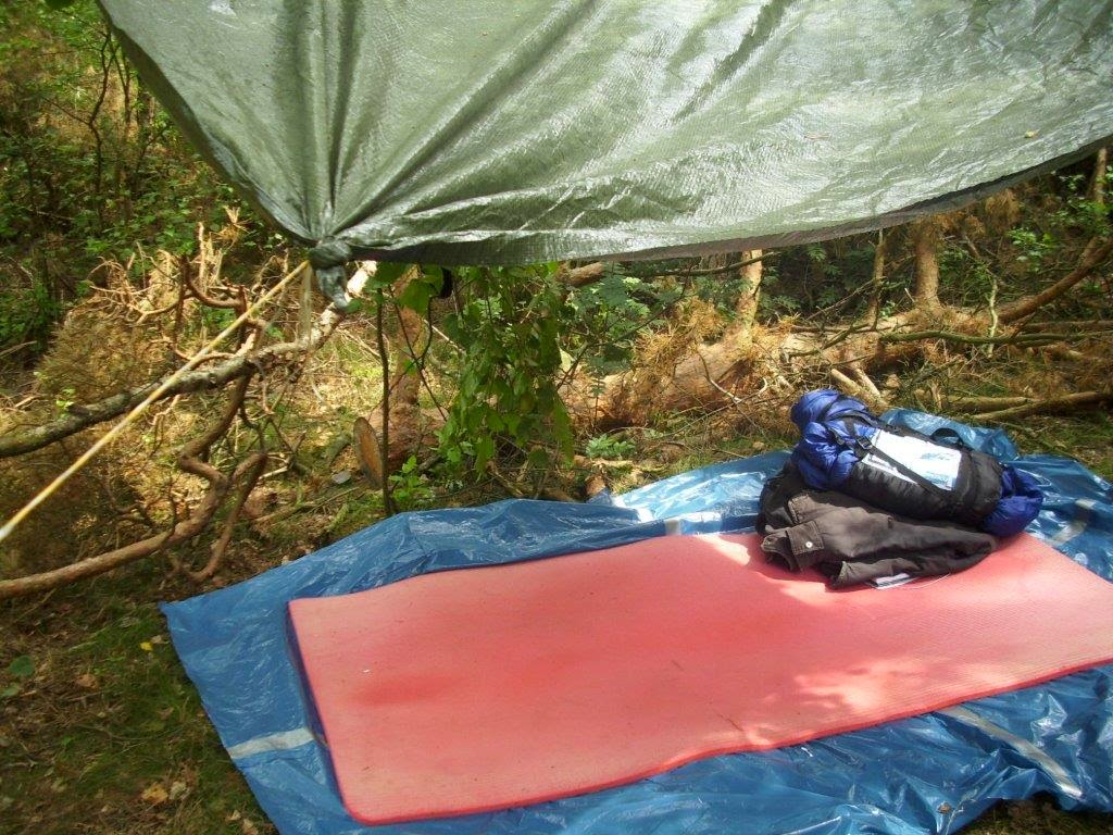 Wilde Oma wird im Wald durch gefickt