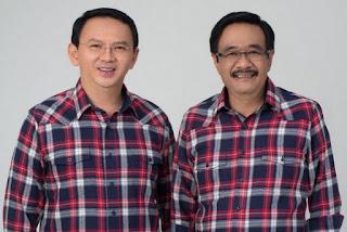 Rapornya Merah, Pulangkan Petahana ke Kampung Halaman dan Bebaskan Jakarta dari Kotak-kotak