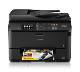Epson WorkForce Pro WF-4630 Printer Driver Download