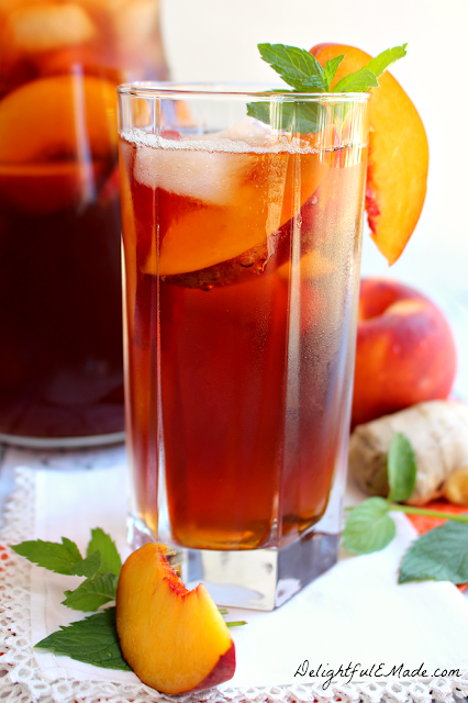 ginger-peach-iced-tea-recipe