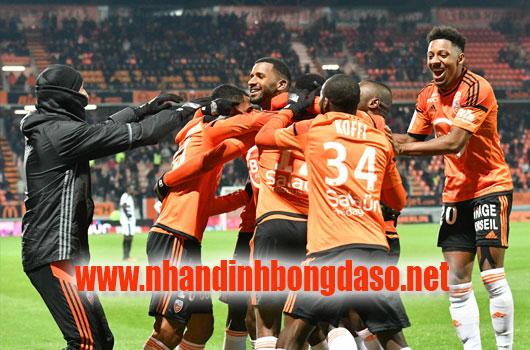 Soi kèo Nhận định bóng đá Clermont Foot vs Lorient www.nhandinhbongdaso.net