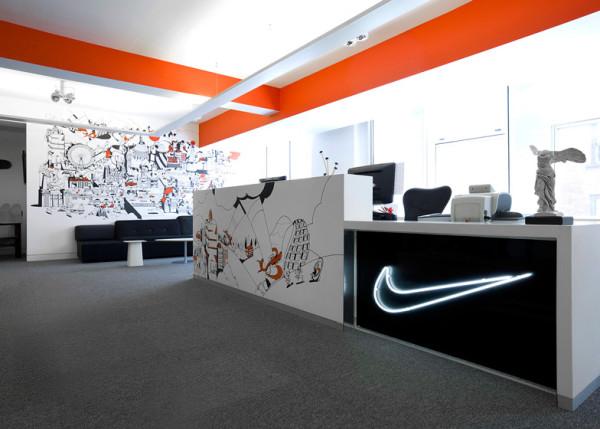 Nike se gasta 12.000 millones en comprar sus propias acciones