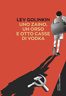 Uno Zaino, Un Orso, E Otto Casse Di Vodka PDF
