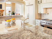 Shivakashi Granite: Decorative Granite for Your Counter