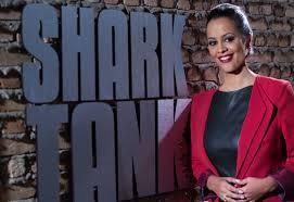 História da Camila Farani  do Shark Tank