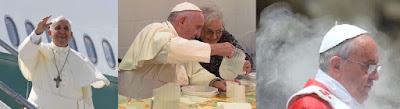 papal triptych