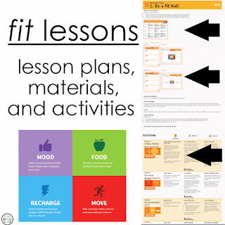 Healthy choices and academic success go hand-in-hand. Use the free tools from fit4Schools to help your students make healthy choices while you address national standards. My class loves fit4Schools!
