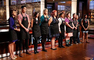 MasterChef US Season 6