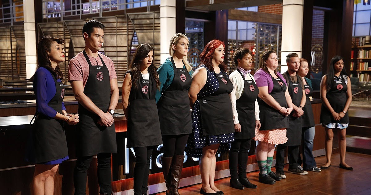 Masterchef Us Season 6 Contestants Where Are They Now Reality Tv Revisited