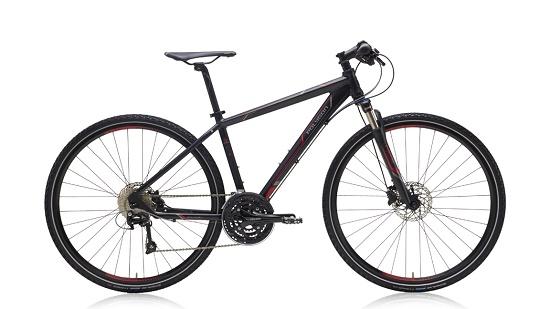 Spesifikasi dan harga sepeda gunung Polygon Heist 5.0