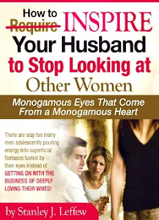How to stop your husband looking at OTHER WOMEN!