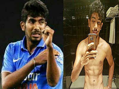 Face had to tamper with photos of Bumrah, heavy, got such a big punishment.