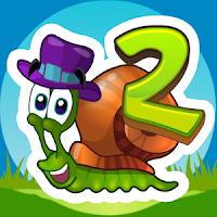 http://www.venuskawaii.com/2018/03/Snail-Bob-2.html