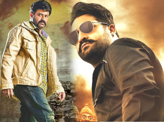 Balakrishna Avoids Clash With NTR