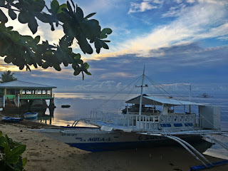 Ocean Bay Beach Resort - Dalaguete Cebu