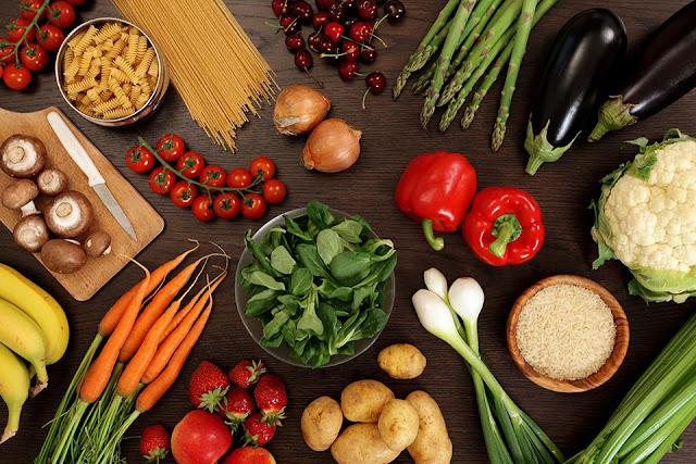 9 Makanan Sehat untuk Sahur & Buka Puasa