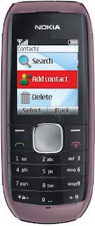Harga Nokia 1800