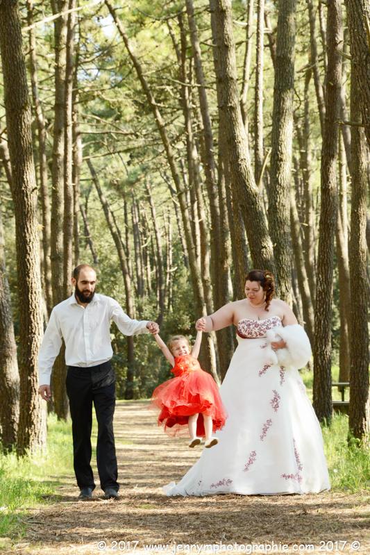 photographe mariage vendée 85 la tranche sur mer