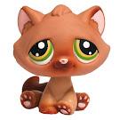 Littlest Pet Shop Pet Pairs Kitten (#194) Pet