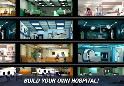 Operate Now: Hospital مهكرة