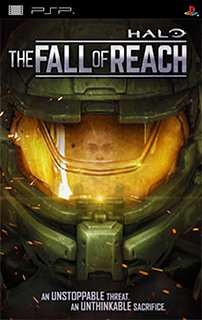 Película Halo (The fall of Reach)