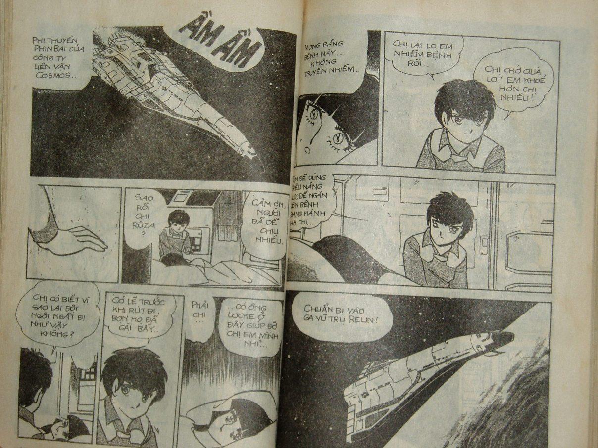 Siêu nhân Locke vol 12 trang 41