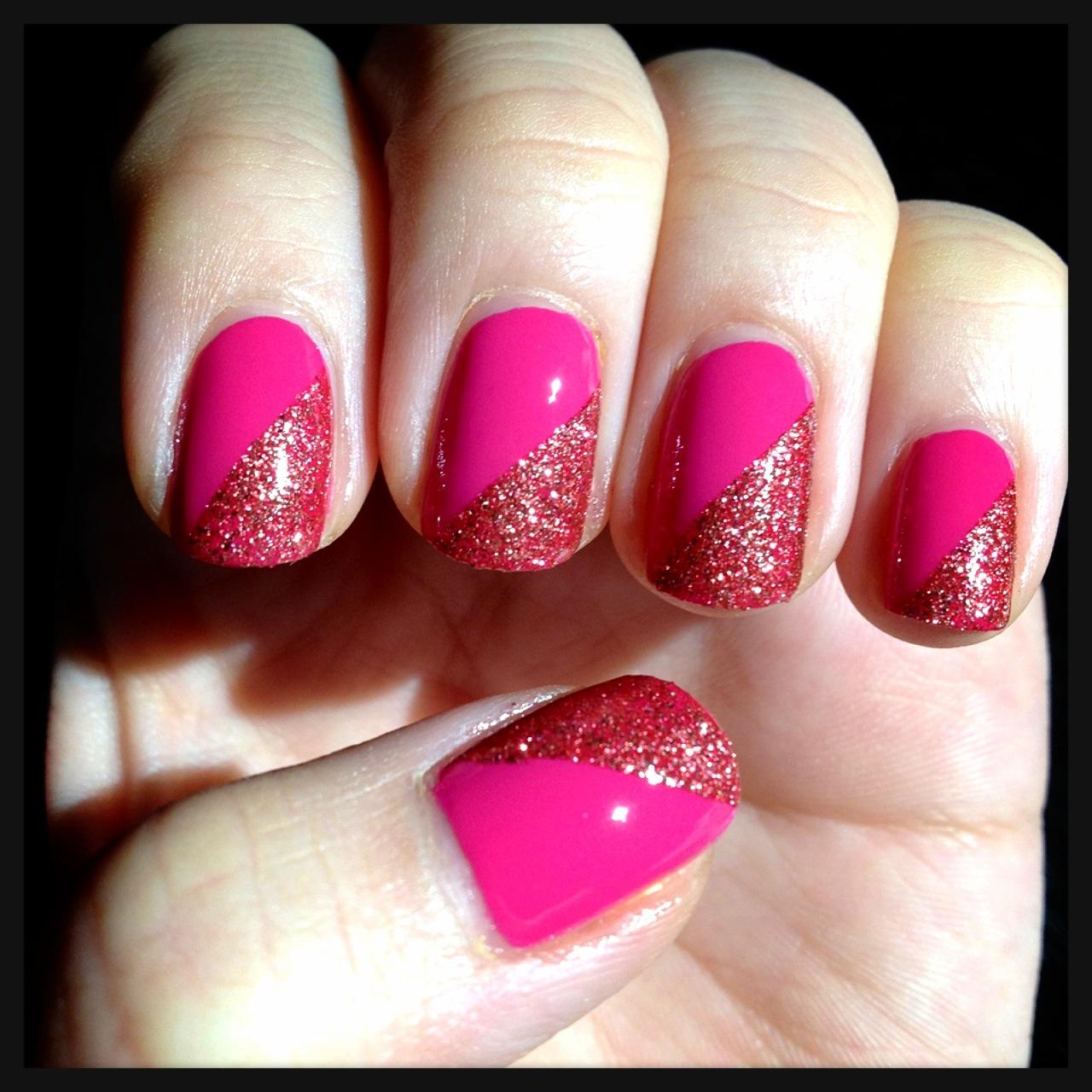 Ooh, Cute Nails!: Random Instagram Nails