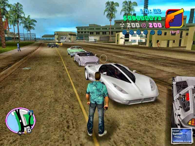 Gta Sargodha Game Download Free For PC Full Version