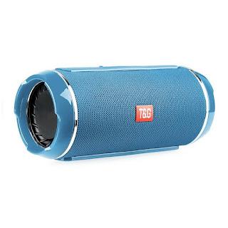 cassa bluetooth stereo T&G TG116